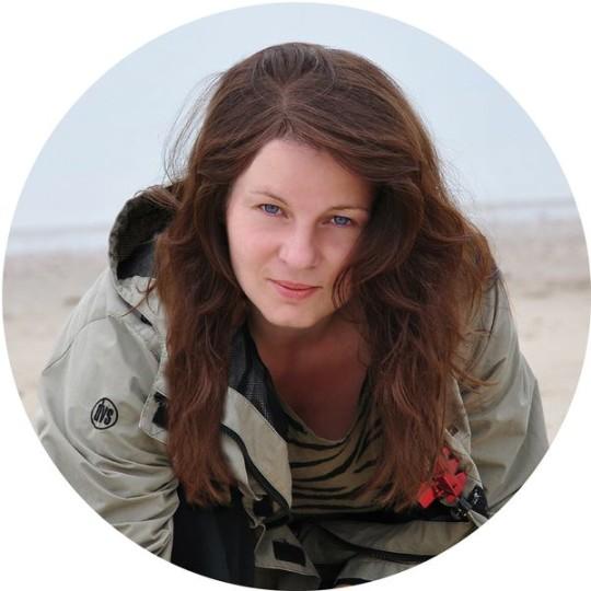 Małgorzata Szczepańska - psycholog - Terapia po zdradzie